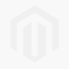 PAVE CRYSTAL POPPY AND HEART NECKLACE