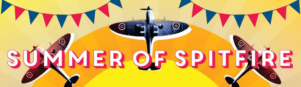 Summer of Spitfire
